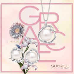 Sookee Jewellery: Dancia collection Promotion