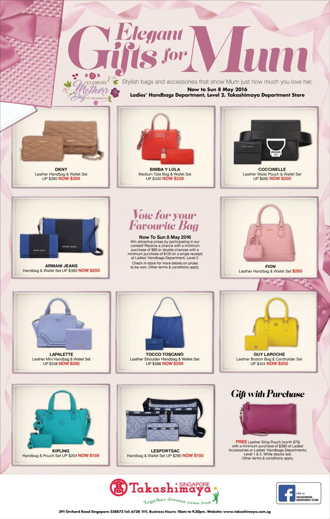 MothersDayBags