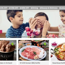 Groupon: Coupon Code for Up to 40% OFF Selected Local Deals