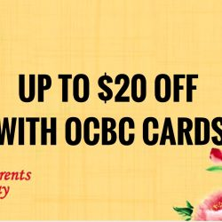 OCBC: Up to $20 OFF Mother's Day and Father's Day Set Menus at Soup Restaurant
