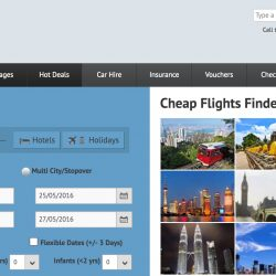 Zuji: Exclusive Coupon Code for $10 OFF Your Flight Booking