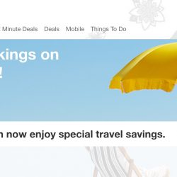 AirAsiaGo: Coupon Code for 10% OFF Your Hotel Booking with Maybank Credit Card