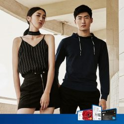 Zalora: Coupon Code for 20% off with UOB Cards