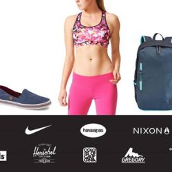 DOT: FESTIVE SPECIALS with 15% off shoes, bags, accessories and apparels from brands like Nike, Puma, Adidas, Havaianas & more