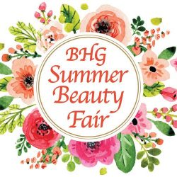 BHG: Summer Beauty Fair at Bishan Atrium (Level 2)