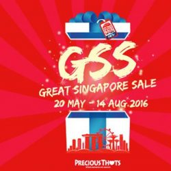 Precious Thots: Great Singapore Sale