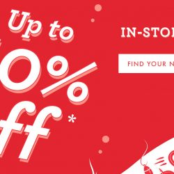 Ted Baker: GSS Sale Up to 50% off