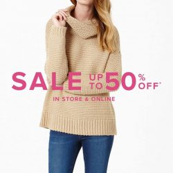 Forever New: GSS Sale up to 50% off online and in store