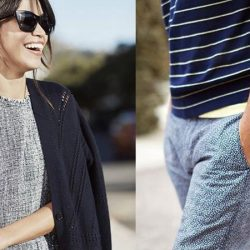 Banana Republic: GSS Sale up to 50% off + additional 20% off when you buy 5 items