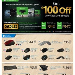 Challenger: PC Show 2016 Deals by Microsoft