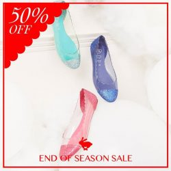 Jelly Bunny: End of Season Sale Up to 50% OFF