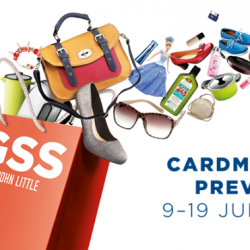 John Little: GSS Cardmember Preview Up to 80% OFF Sale Items + 20% OFF Regular Priced Items