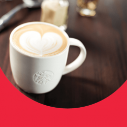 Singtel: Be rewarded with a $10 Starbucks Card for every $50 Top-up of Prepaid hi!Card