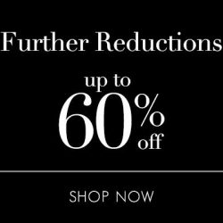 LaPrendo: Further reductions now up to 60% off