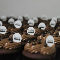Twelve Cupcakes: GSS promotion - Get 1 cupcake free for every 6 purchased!