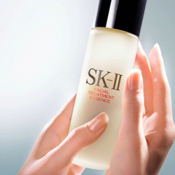 SK-II Boutique Spa: 15% off SK-II Products