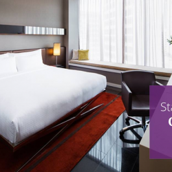 FRANK by OCBC: 10% off The Quincy Hotel's Qool Weekend Package