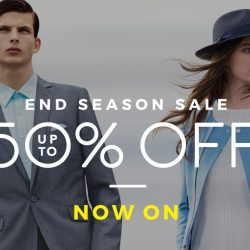 G2000: End Season Sale Up to 50% OFF