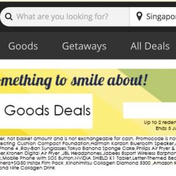 Groupon: Coupon Code for Extra 10% OFF on All Goods Deals