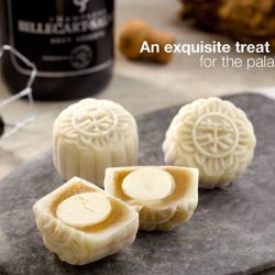 Standard Chartered Bank: Enjoy 20% off online purchase of Raffles Hotel Singapore mooncakes