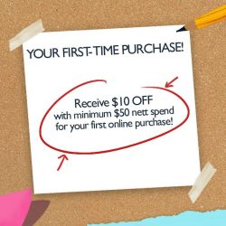 L'Occitane: Coupon Code for $10 OFF Your First Purchase