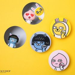 The Face Shop: Kakao Friends Cushions have Arrived!