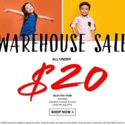 Camouflage Kids: Camouflage Biggest Warehouse Sale All Under $20