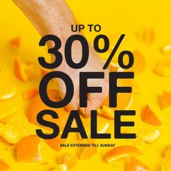 Crumpler: Up to 30% OFF Sale Extended till Sunday