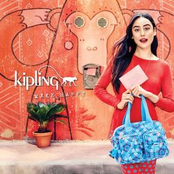 ION Orchard: Enjoy $30 off all items at Kipling