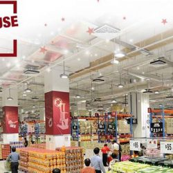 NTUC FairPrice: Warehouse Club Open House