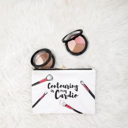 Sephora: Coupon Code to get a FREE Limited-Edition Sephora Pouch Exclusively for Black Cardmembers