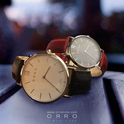 ORRO Jewellery: Great Singapore Sale Exclusive 50% off any ORRO Timepiece