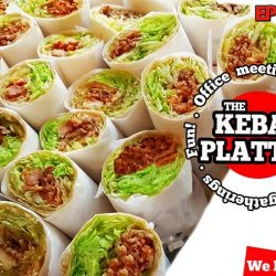 EPIKEBABS: 10% OFF Your Total Bill