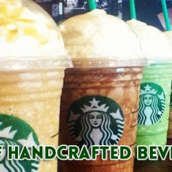 Starbucks: Get $2 off any handcrafted drinks at Starbucks with Visa payWave or Visa on mobile