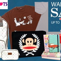 Precious Thots: Warehouse Sale Up to 70% OFF Items from Precious Moments, Hallmark, Forever Friends & More