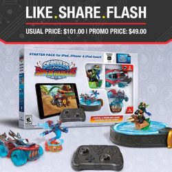 TOG: Skylander Special Limited Time Offers