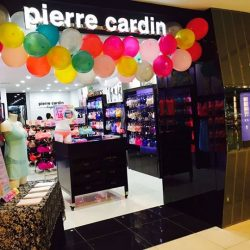 Pierre Cardin: Storewide 20% OFF Regular Items + Additional 10% OFF for Members at Plaza Singapura