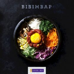 Crystal Jade: Order Bibimbap and get 50% off your second main dish