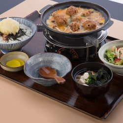 Sumire Yakitori House: 20% off lunch set promotions