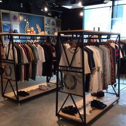 Fred Perry: Last day to enjoy 40% off storewide at Mandarin Gallery