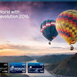 Marina Bay Sands: Travel Revolution 2016