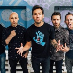 SISTIC: National Flash Sale on Simple Plan Concert up to 20% OFF