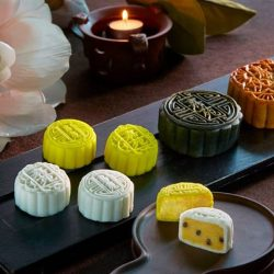 Kai Garden: Early Bird Discount 15% OFF Mooncakes