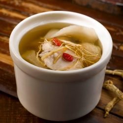 Soup Restaurant: $1 Double-Boiled/ Traditional-Boiled Soup Promotion