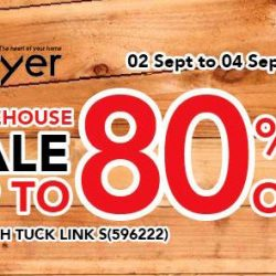 Mayer: Warehouse Sale 2016 Up to 80% OFF Kitchen and Cooking Appliances