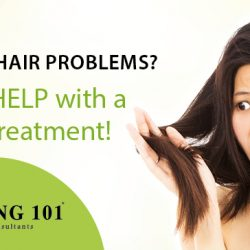 Beijing 101: FREE Hair Treatment Trial