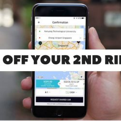 Uber: Coupon Code for $7 OFF Your 2nd Ride