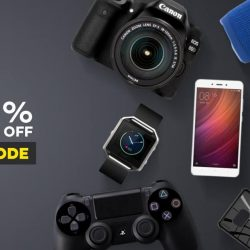 Lazada: Coupon Code for 10% OFF IT Clearance Sale