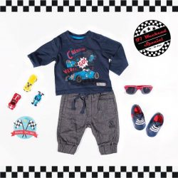 Mothercare: Enjoy 15% off Mothercare hanging baby & kids fashion for Mothercare VIPs and F1 pass holders