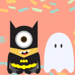 The Party Stuff: Enjoy a whooping 50% off all Halloween Items and Costumes